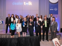 The Kijiji Autos Team post Dealer Talk